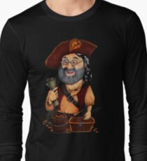 YOU ARE A PIRATE! Long Sleeve T-Shirt