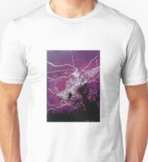 """Lightening Storm"" Unisex T-Shirt"