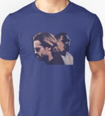 Crockett & Tubbs T-Shirt