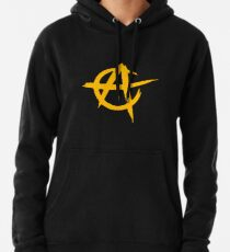 Anarcho capitalism 3 Pullover Hoodie