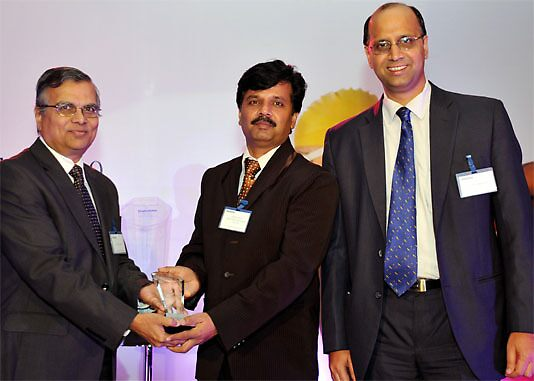 Quick Heal Technologies among the Deloitte Technology Fast 50, India 2010 list by quickhealbest