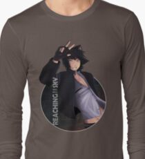 Kian Mikierr Long Sleeve T-Shirt
