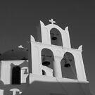 Trilogy of Santorini by Joseph  Tillman