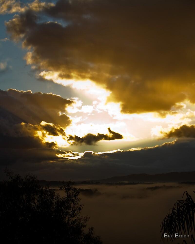 Sunrise 2 by Ben Breen