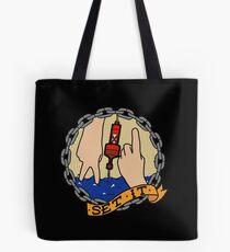 Coast Guard ATON - Set It Tote Bag