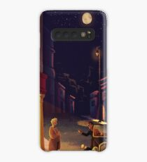 For Sentimental Reasons Case/Skin for Samsung Galaxy