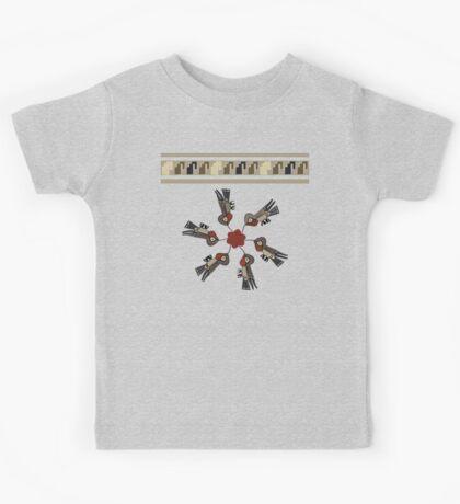 Nazca Hummingbirds Kids Clothes