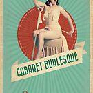 « Cabaret Burlesque 2019 » par cabaretb