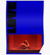 Love  Gaspar Noe    Poster