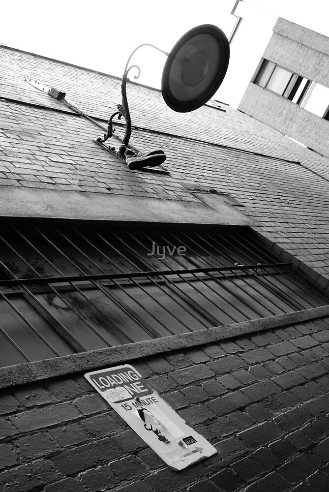 Boots, Light & Loading Zone by Jyve