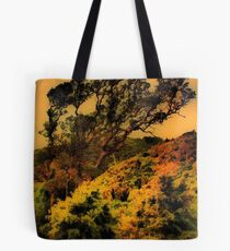 """""""It Matters Not....The Oasis"""" Tote Bag"""