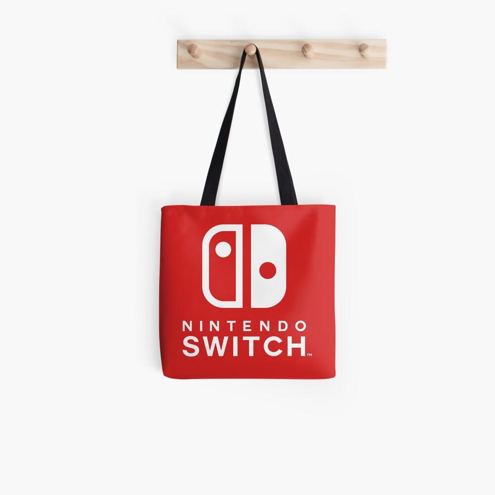 Nintendo Switch Bolsa de tela