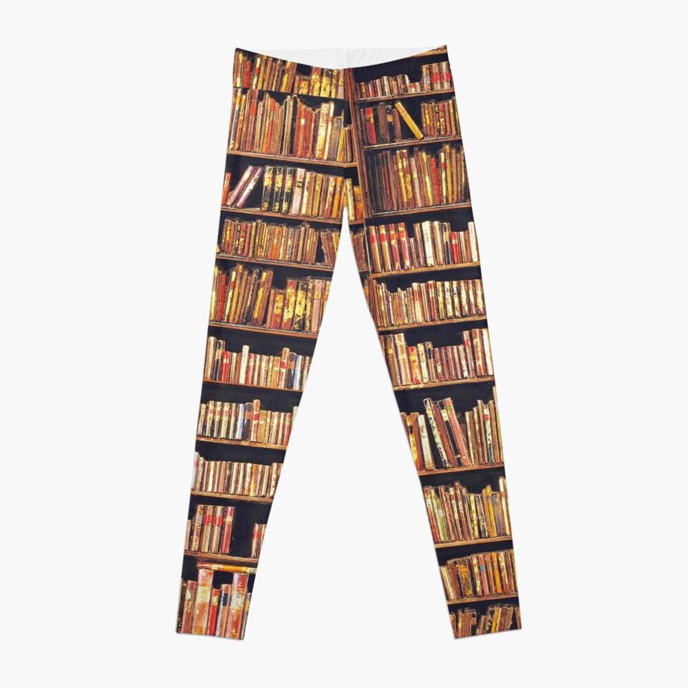 Bibliophile Leggings