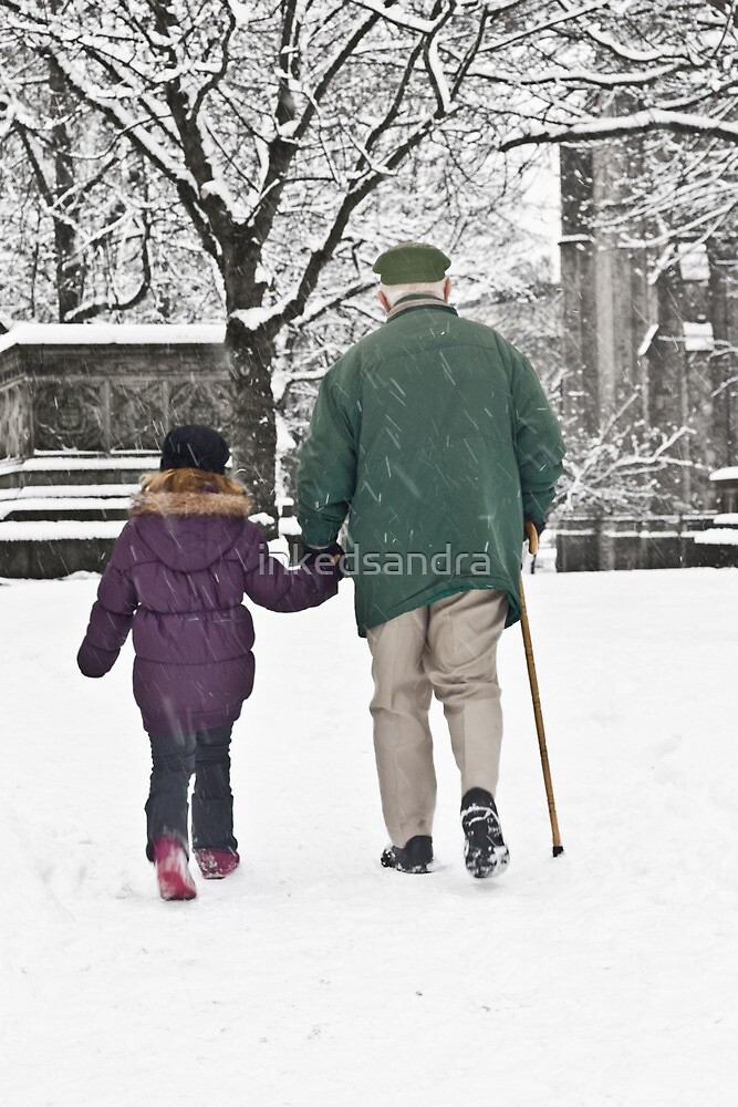 I love my Great Grandad by inkedsandra