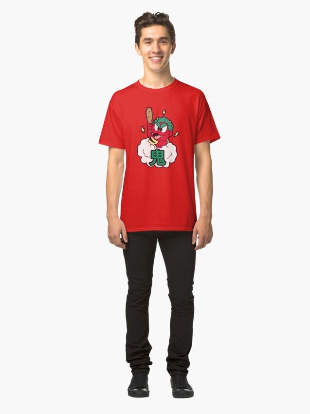 Alternate view of Oni Classic T-Shirt
