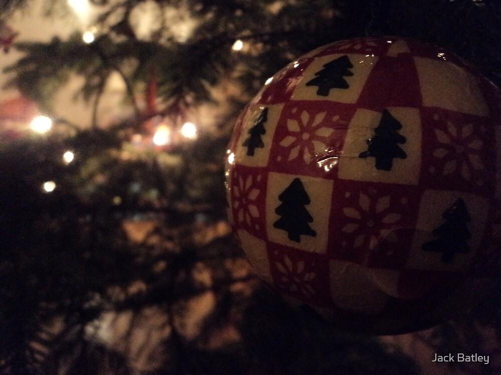 Christmasy by Jack Batley
