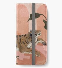Easy Tiger iPhone Wallet/Case/Skin