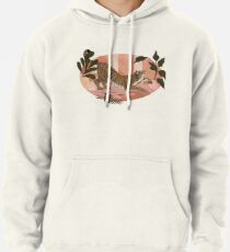 Easy Tiger Pullover Hoodie