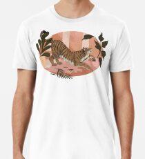 Easy Tiger Premium T-Shirt