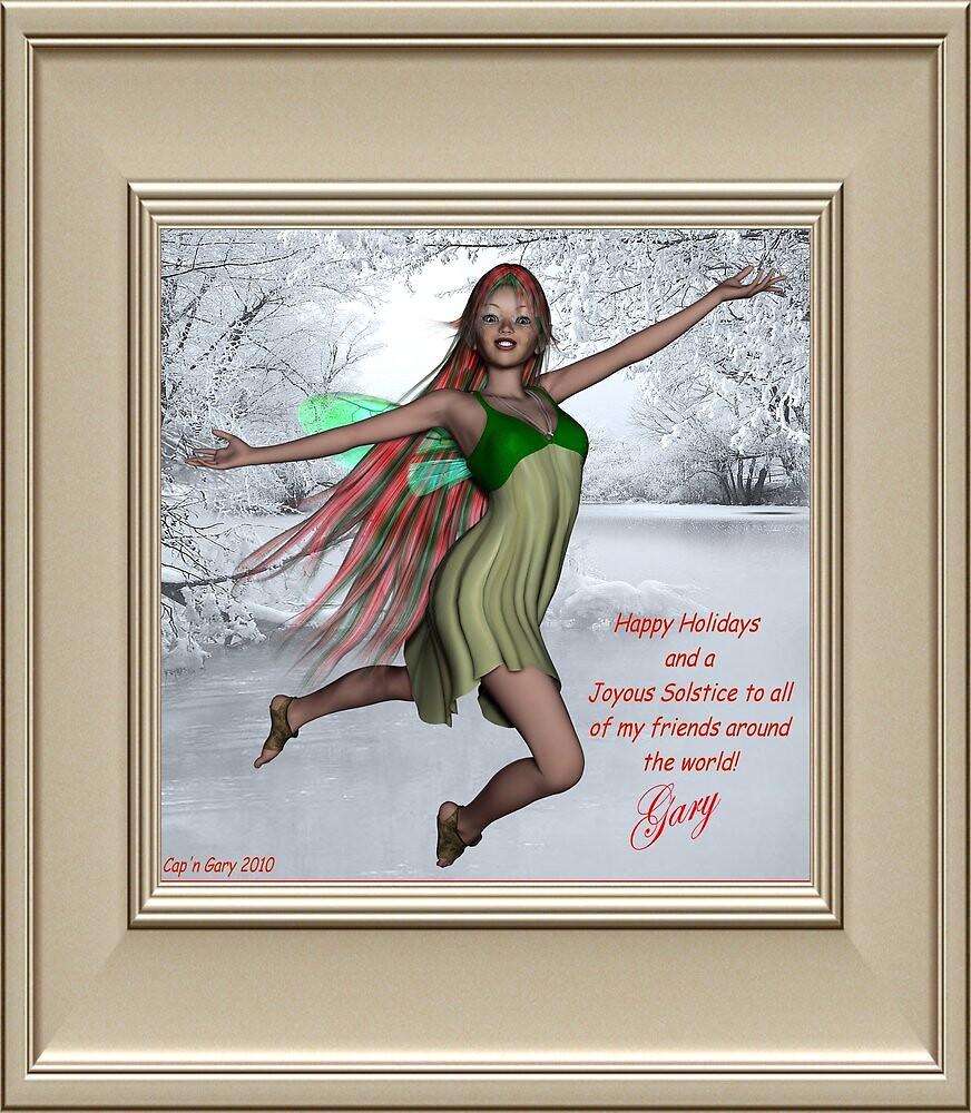 Have a wonderful holiday season by capn-gary
