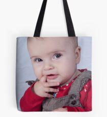 Darcey, my Daughter Tote Bag