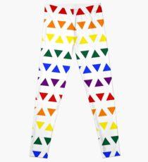 Pride Triangles Leggings