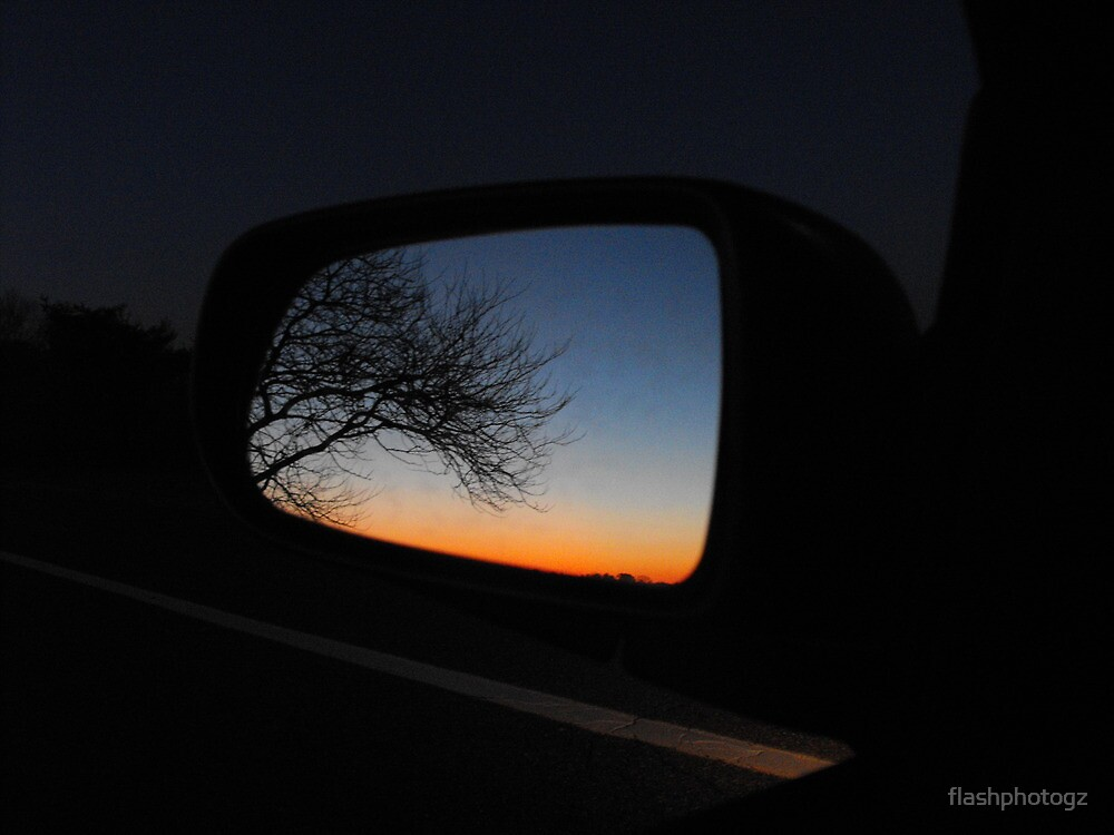 Check Your Mirrors by flashphotogz