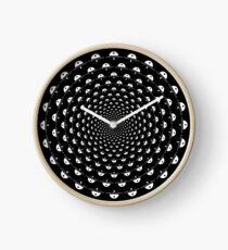 Stoic Stillness - Be Calm - Against The Chaos Clock