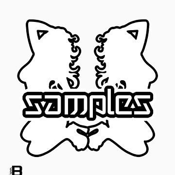 Samples 4 by VII23