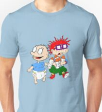Rugrats Tommy and Chuckie T-Shirt