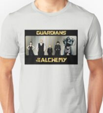 Guardians of the Alchemy T-Shirt