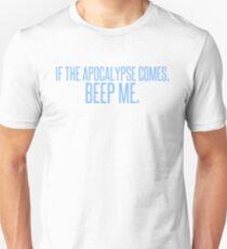 Beep me T-Shirt