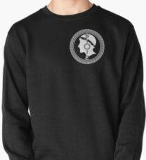 The Stoic - Stoic Emblem - Stay Stoic Pullover Sweatshirt