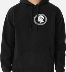 The Stoic - Stoic Emblem - Stay Stoic Pullover Hoodie