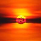 Swadhisthana ~ Sacral Chakra ~ Orange by JuliaKHarwood
