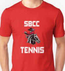 SBCC Tennis Slim Fit T-Shirt