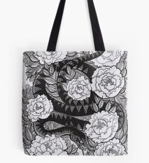 Seduction of the innocent  Tote Bag