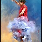 Flamenco by Bandicoot
