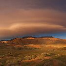 Flinders Dawn | Flinders Ranges | South Australia by Ben Messina