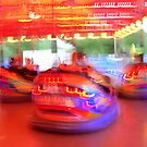 Life's A Blur! by Penny Hetherington