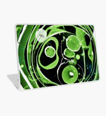 Abstract #15 Laptop Skin