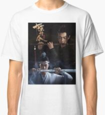 The Untamed  Bromance poster Classic T-Shirt