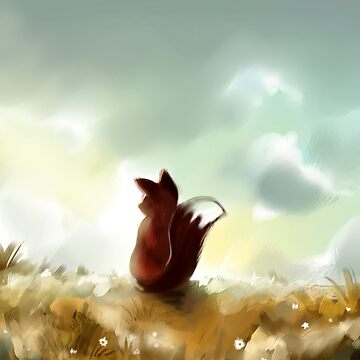 Fox de KaylaPhan