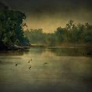 Mystic River by DottieDees