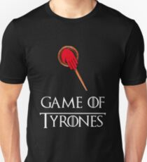 Game of Tyrones Unisex T-Shirt