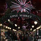 apple market by Profo Folia