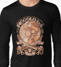 Piccolo S.p.A. Long Sleeve T-Shirt