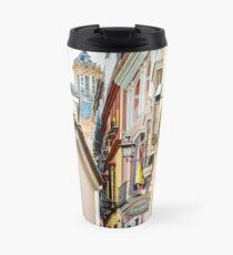 Streets of Seville  Travel Mug