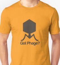 Got Phage? Unisex T-Shirt