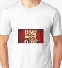 High School Musical  Unisex T-Shirt